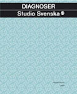 Studio Svenska År 4 Diagnoshäfte