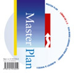 Master Plan Teacher's cd 1-3