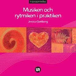 Musiken och rytmiken i praktiken