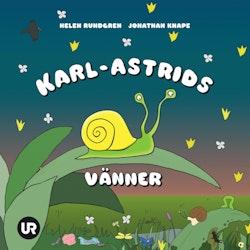 Karl-Astrids vänner