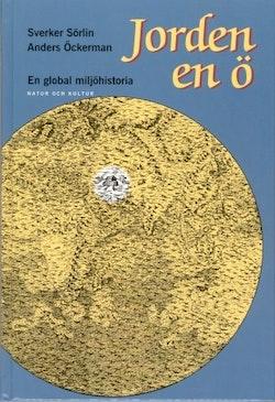 Jorden en ö : En global miljöhistoria