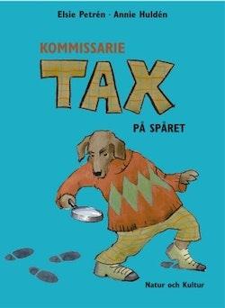 Kommissarie Tax på spåret