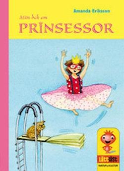 Min bok om prinsessor