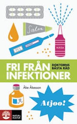 Fri från infektioner