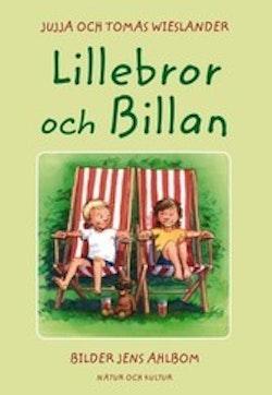 Lillebror och Billan