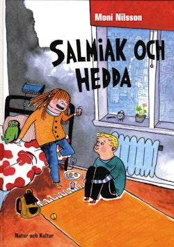 Salmiak och Hedda : det femte hålet