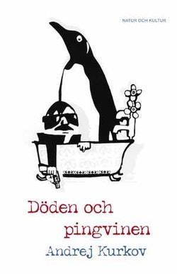 Döden och pingvinen