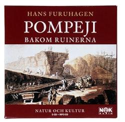 Pompeji bakom ruinerna Ljudbok