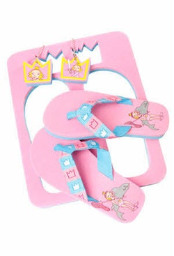 Flip-flop Prinsessan
