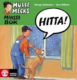 Mulle Mecks minsta bok : Hitta