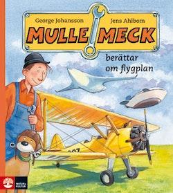Mulle Meck berättar om flygplan