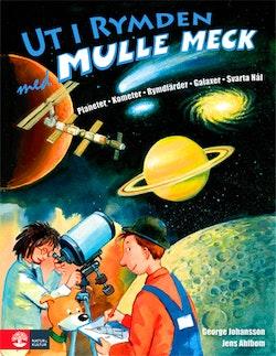 Ut i rymden med Mulle Meck