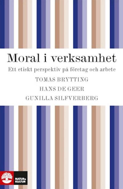 Moral i verksamhet