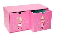 Skrivbordsbox Prinsessan
