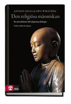 Den religiösa människan : en introduktion till religionspsykologin