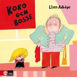 Koko och Bosse