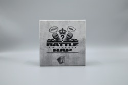 Battle om svensk rap