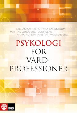 Psykologi för vårdprofessioner