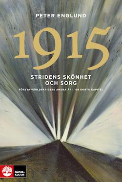 Stridens skönhet och sorg 1915 : första världskrigets andra år i 108 korta kapitel