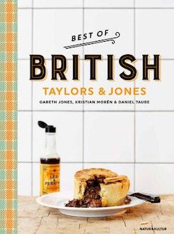 Best of British : Taylors & Jones