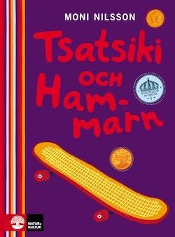 Tstatsiki och Hammarn