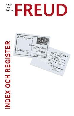 Band XII Index och register