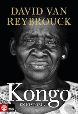 Kongo : en historia