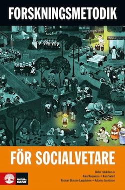 Forskningsmetodik för socialvetare