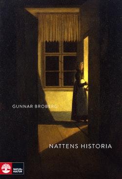 Nattens historia : nordiskt mörker och ljus under tusen år