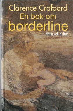 En bok om borderline : Print on demand