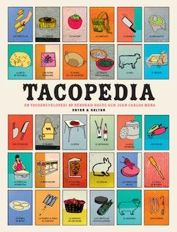 Tacopedia