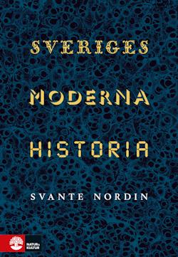 Sveriges moderna historia
