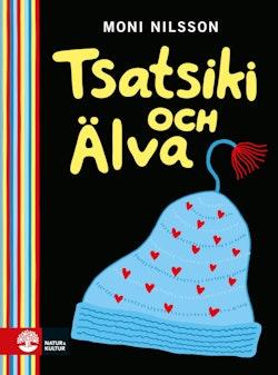 Tsatsiki och Älva
