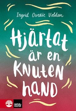 Hjärtat är en knuten hand