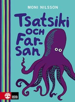 Tsatsiki och Farsan