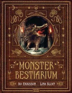 Monsterbestiarium pdf
