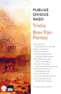Tristia och Brev från Pontos