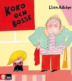 Koko och Bosse vill inte!