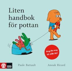 Liten handbok för pottan