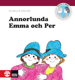 Emma ja Per (meänkieli)
