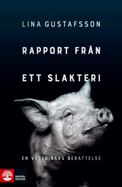 Rapport från ett slakteri : - en veterinärs berättelse