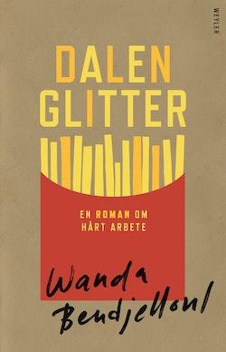 Dalenglitter : en roman om hårt arbete