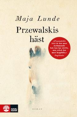 Przewalskis häst