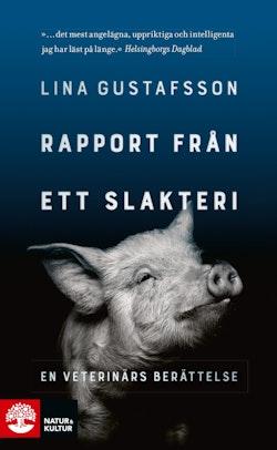 Rapport från ett slakteri : en veterinärs berättelse