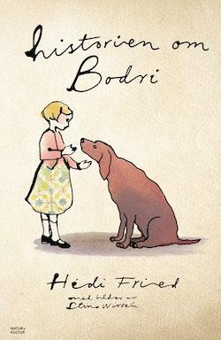 Historien om Bodri (jiddisch)