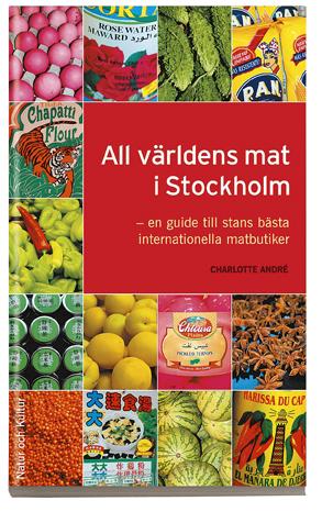 Afrikansk Mataffär Stockholm