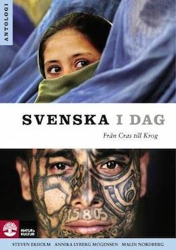 Svenska i dag : från Cras till Krog