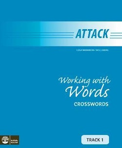 Working with words : crosswords Track 1