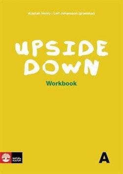 Upside Down A Workbook