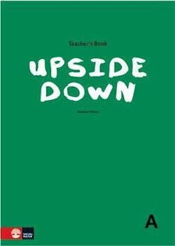 Upside Down A Teacher´s book